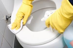 Consejos para limpiar el cuarto de baño
